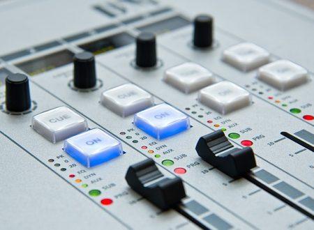 Il sardo in TV ed alla radio